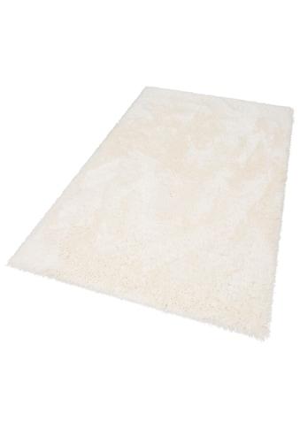 Hochflor - Teppich, »Floki 861«, merinos, rechteckig, Höhe 70 mm, maschinell gewebt kaufen