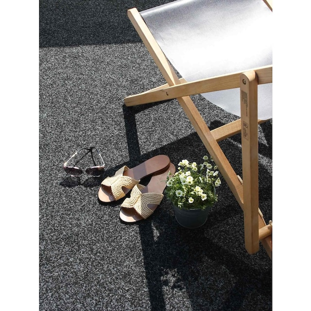 Teppich, »PARK«, Primaflor-Ideen in Textil, rechteckig, Höhe 7 mm, maschinell gewebt