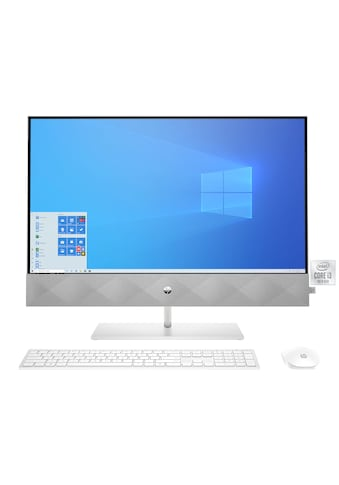 HP »Pavilion 24 - k0009ng« All - in - One PC (Intel®, Core i3) kaufen