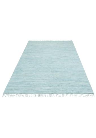 Teppich, »Ares«, my home, rechteckig, Höhe 5 mm, handgewebt kaufen