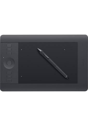 Wacom »Intuos Pro M (PTH - 660) + Soft Case« Grafiktablett (13'', 0 GB) kaufen
