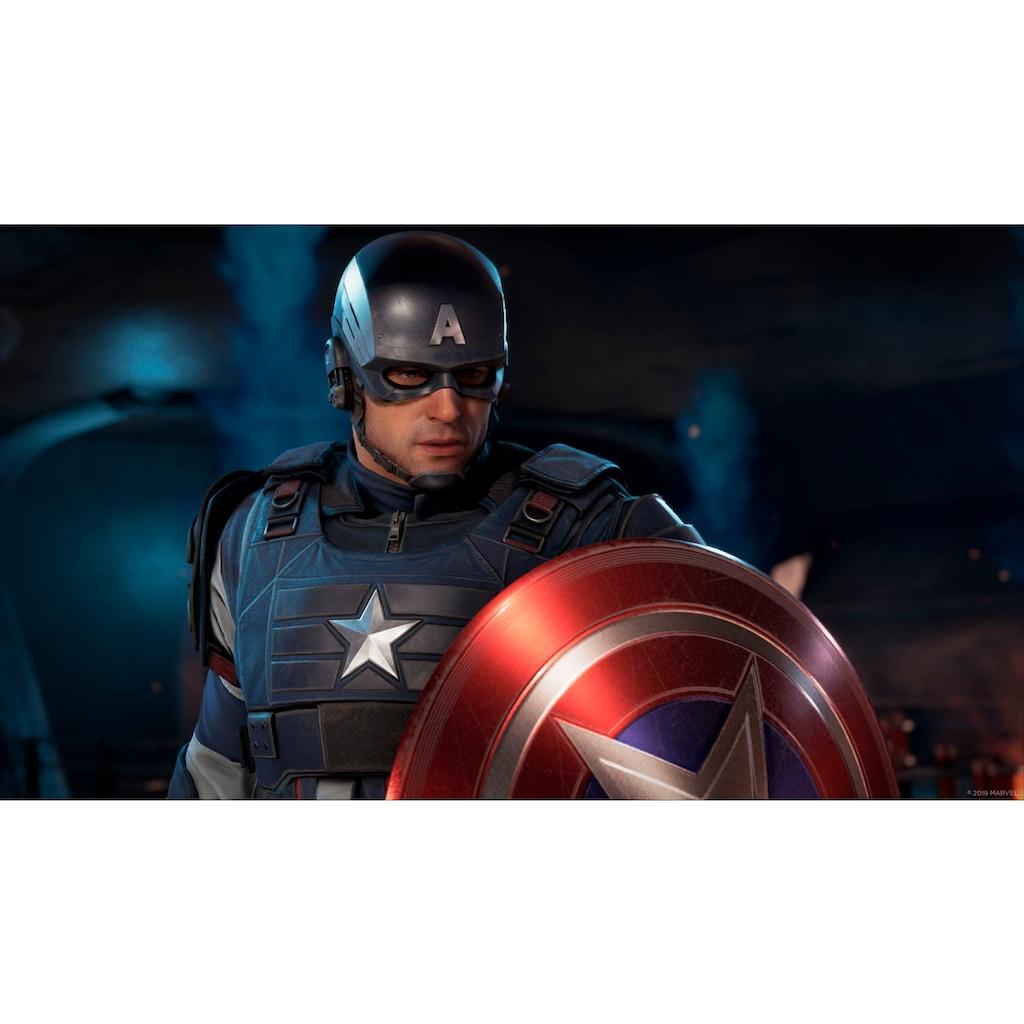 SquareEnix Spiel »Marvel's Avengers«, Xbox One
