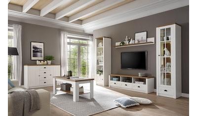 Home affaire Wohnwand »Beauvais« kaufen