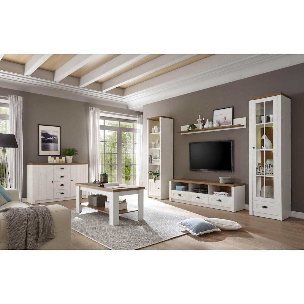 Home affaire Wohnwand »Beauvais«
