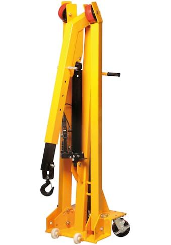 PROTAURUS Werkstattkran gespreizte Ausführung, Traglast bis 1000 kg kaufen