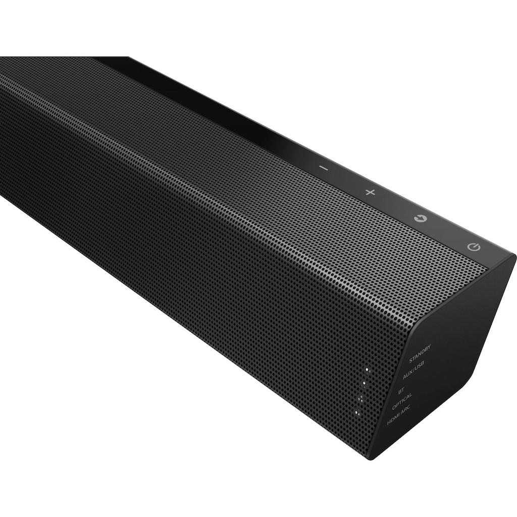 Philips 2.1 Soundsystem »TAB7305/10«