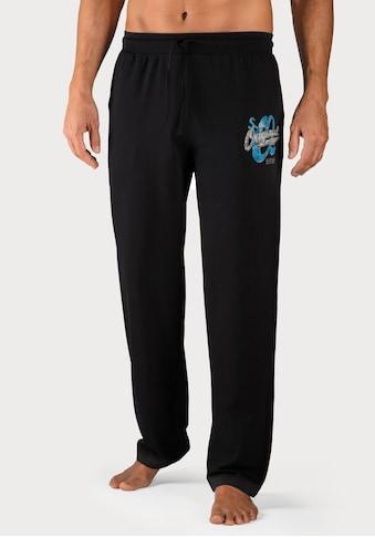 s.Oliver Bodywear Sweathose kaufen