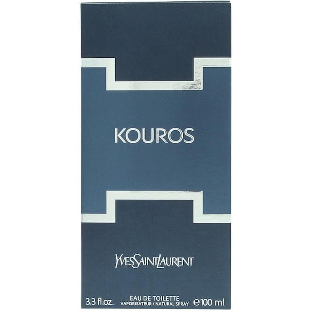 """YVES SAINT LAURENT Eau de Toilette """"Kouros"""""""