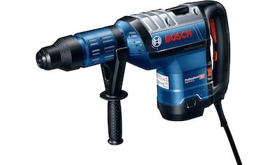 Bosch Professional Powertools Bohrhammer »GBH 8-45 D Professional«, (1 tlg.), starker... kaufen