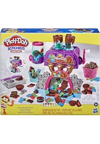 Hasbro Knete »Play-Doh, Bonbon-Fabrik« kaufen