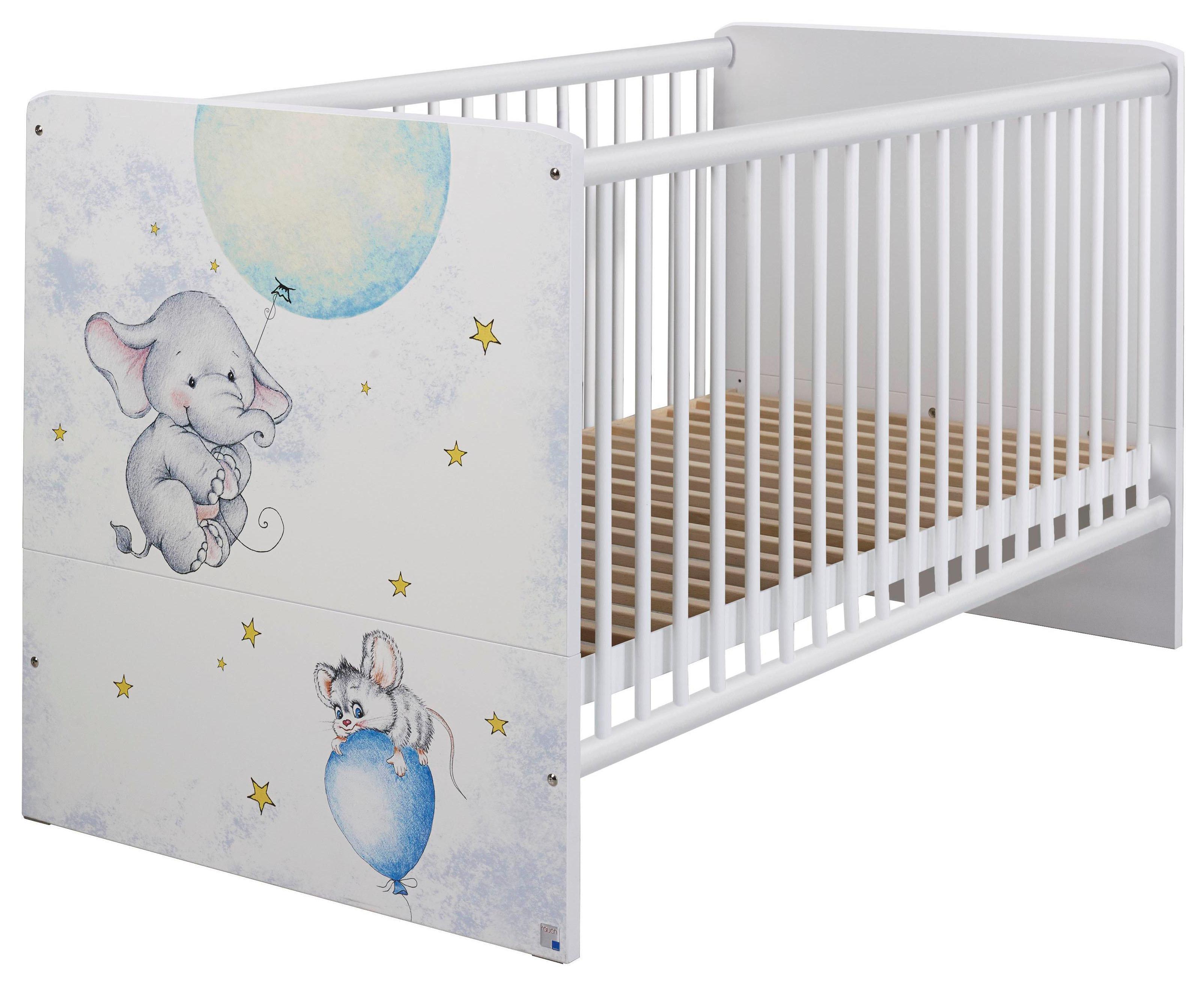 Rauch moebel babybetten & babywiegen online kaufen möbel