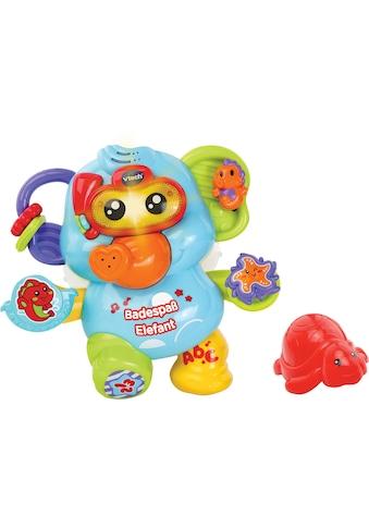 """Vtech® Badespielzeug """"Badespaß Elefant"""" kaufen"""