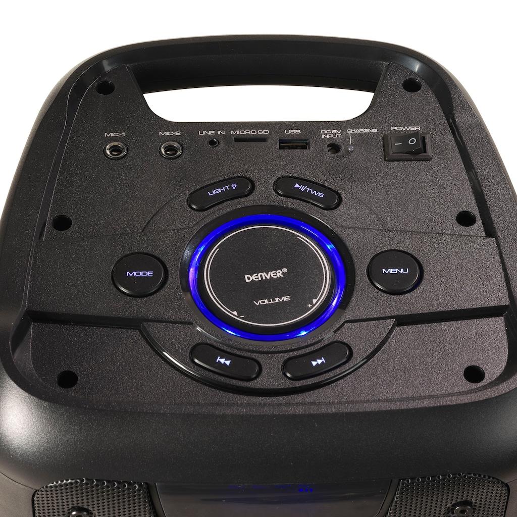 Denver Bluetooth-Lautsprecher »BPS-350«