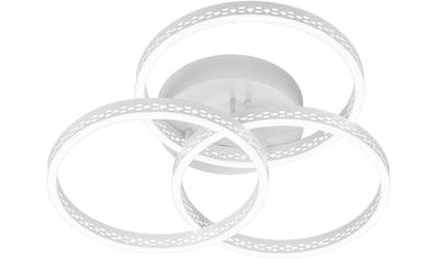 TRIO Leuchten,LED Deckenleuchte»Lincoln«, kaufen
