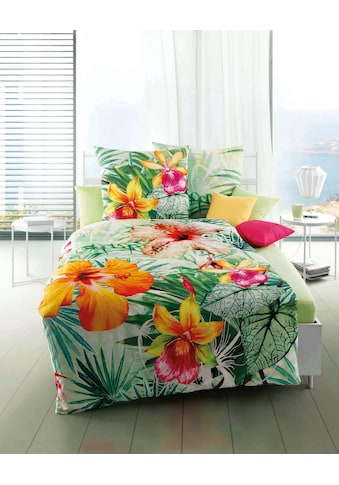 Bettwäsche »Honolulu«, Kaeppel kaufen