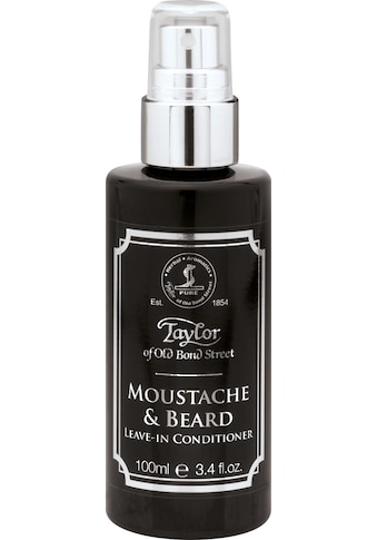 Taylor of Old Bond Street Bartconditioner »Moustache & Beard Leave-In Conditioner« kaufen