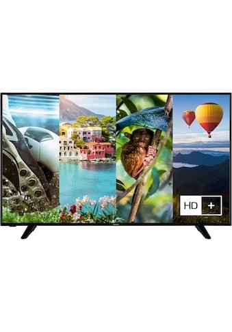 "Hanseatic LED-Fernseher »55H600UDS II«, 139 cm/55 "", 4K Ultra HD, Smart-TV, HDR10 kaufen"