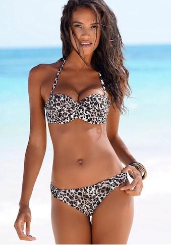 LASCANA Bandeau-Bikini kaufen