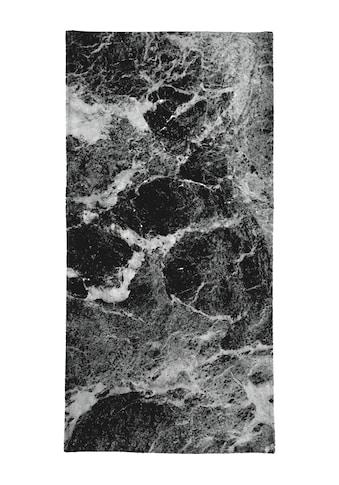 """Handtuch """"Marble"""", Juniqe kaufen"""
