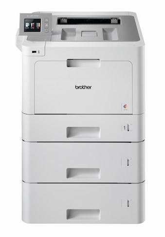 Brother »HL - L9310CDWTT A4 color Laser« Farblaserdrucker kaufen