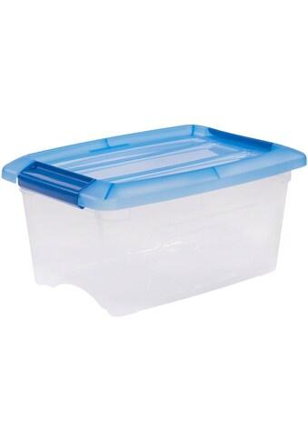 IRIS OHYAMA Aufbewahrungsbox »NTB5«, (Set, 6 St.) kaufen