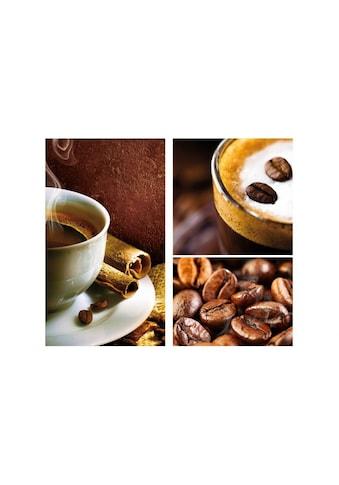 Wall-Art Herd-Abdeckplatte »Küche Herdabdeckplatte Kaffee« kaufen