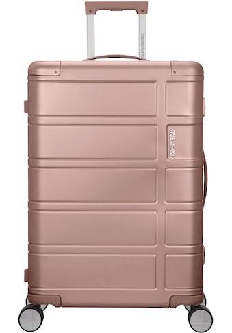 "American Tourister® Hartschalen - Trolley ""Alumo, 67 cm"", 4 Rollen kaufen"