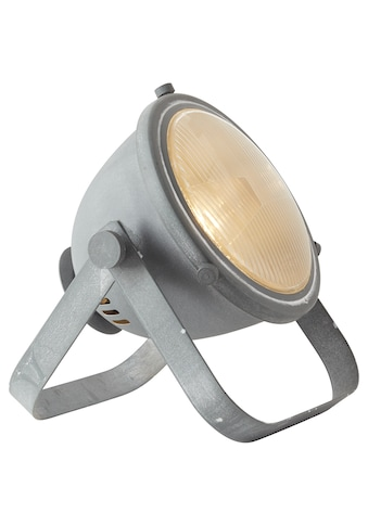 Brilliant Leuchten Bo Tischleuchte Glas grau Beton kaufen