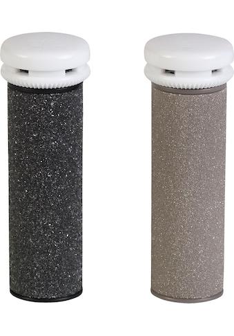 """Silk'n Hornhautentferner Ersatzrolle """"MicroPedi"""", Set 8 St., Wet & Dry kaufen"""