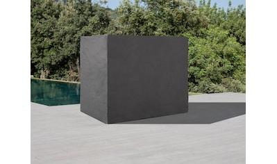 KONIFERA Gartenmöbel-Schutzhülle, LxBxH: 186x123x162 cm kaufen