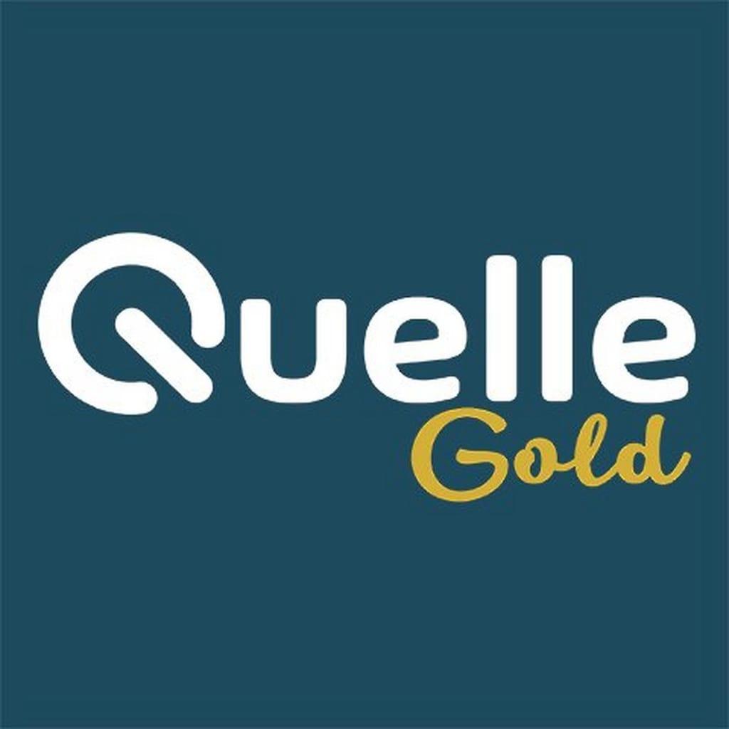 Quelle Gold