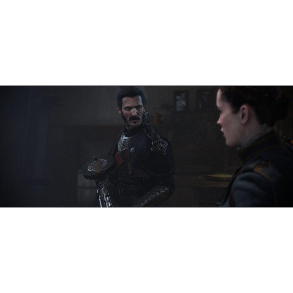 The Order: 1886 PlayStation 4 PlayStation 4