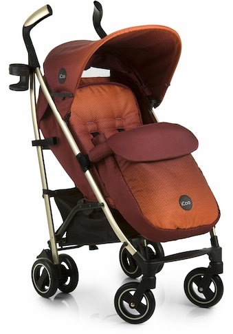 "iCoo Kinder - Buggy ""Pace Mocca"" kaufen"