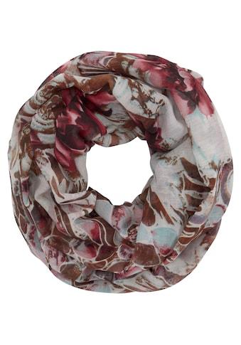 J.Jayz Loop, Mit großem Blumendruck kaufen