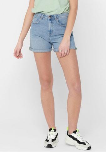 Only Jeansshorts »ONLPHINE« kaufen