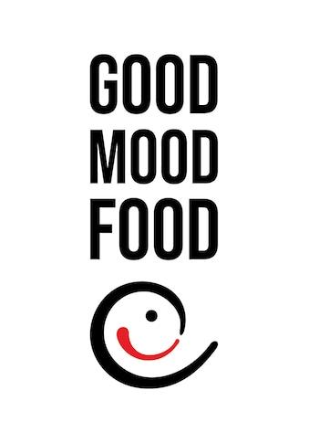 queence Wanddekoobjekt »GOOD MOOD FOOD« kaufen