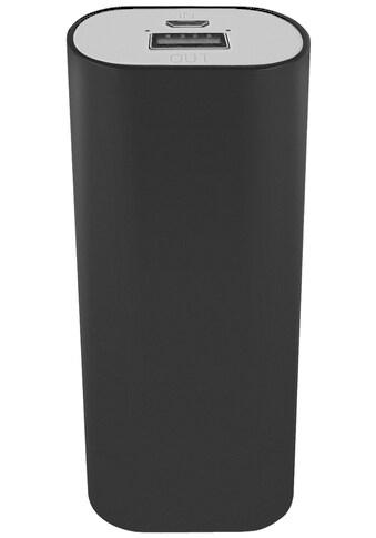 fontastic Lader »Essential Powerbank 6000mAh« kaufen