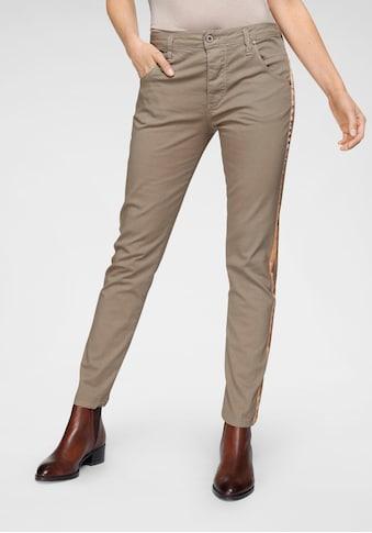 Please Jeans Röhrenhose »P85B« kaufen