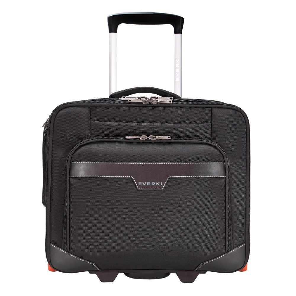 Everki Laptop-Trolley »Journey 16´´« | Taschen > Koffer & Trolleys > Trolleys | Schwarz | Gummi - Nylon | Everki