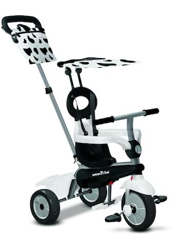 smarTrike® Dreirad »Vanilla, schwarz-weiß«, mit Sonnenschutzdach kaufen
