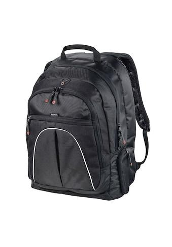 Hama Hama Rucksack für Laptops bis 44cm (17,3), mit Laptopfach kaufen