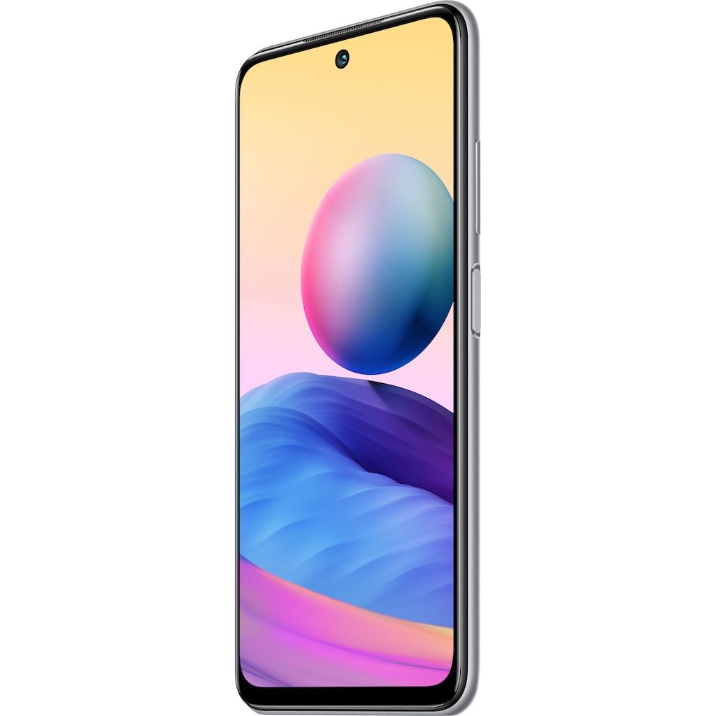 "Xiaomi Smartphone »Redmi Note 10 5G«, (16,5 cm/6,5 "", 128 GB Speicherplatz, 48 MP Kamera)"