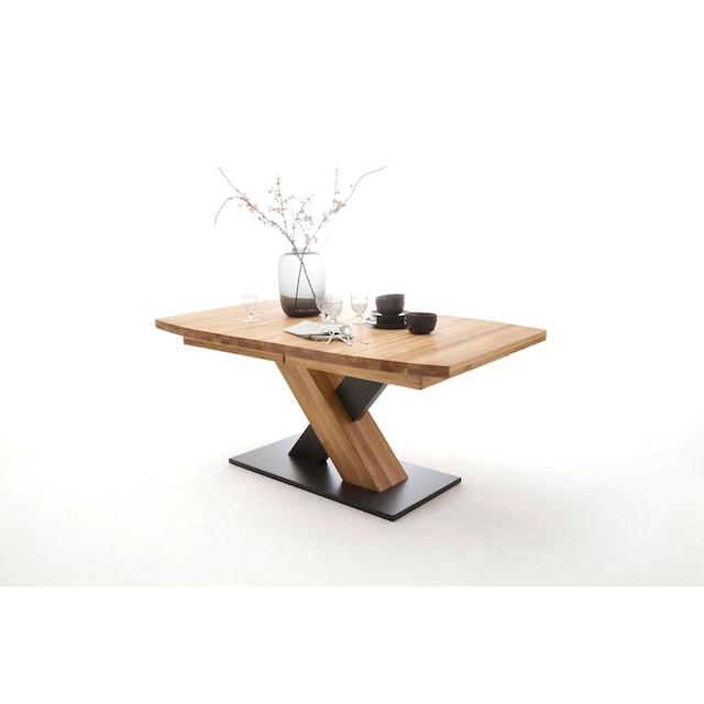 MCA furniture Esstisch »Mendoza«