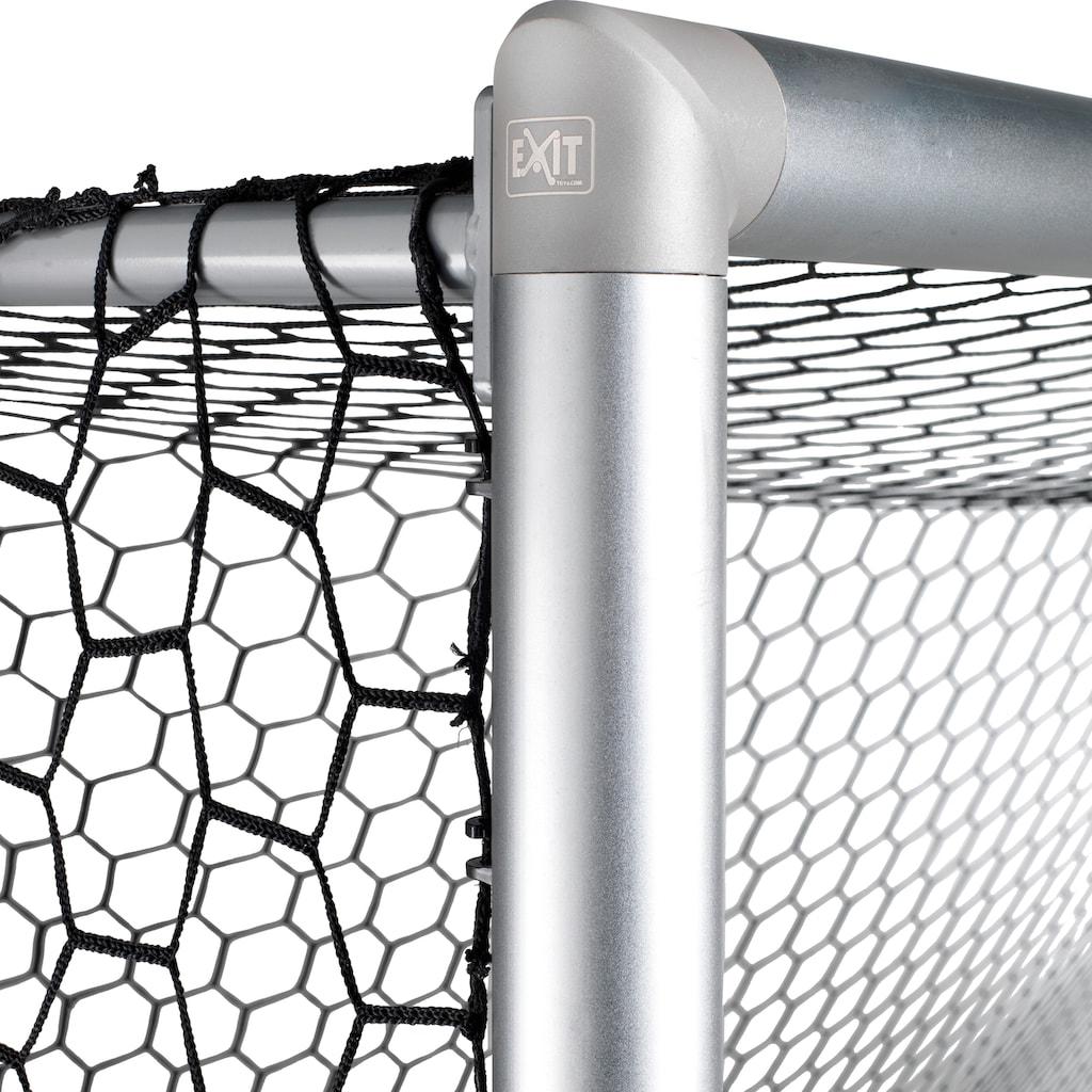 EXIT Fußballtor »Scala«, BxTxH: 220x80x120 cm, aus Aluminium