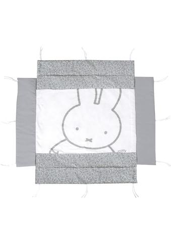 roba® Laufgittereinlage »Miffy« kaufen