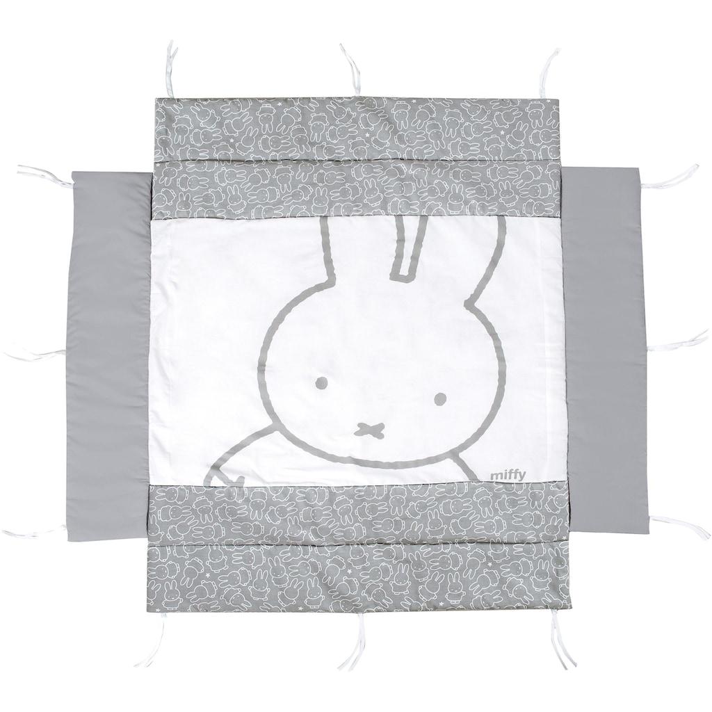"roba® Laufgittereinlage ""Miffy"""