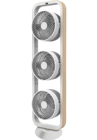 Sonnenkönig Standventilator »Vind 3 holz« kaufen