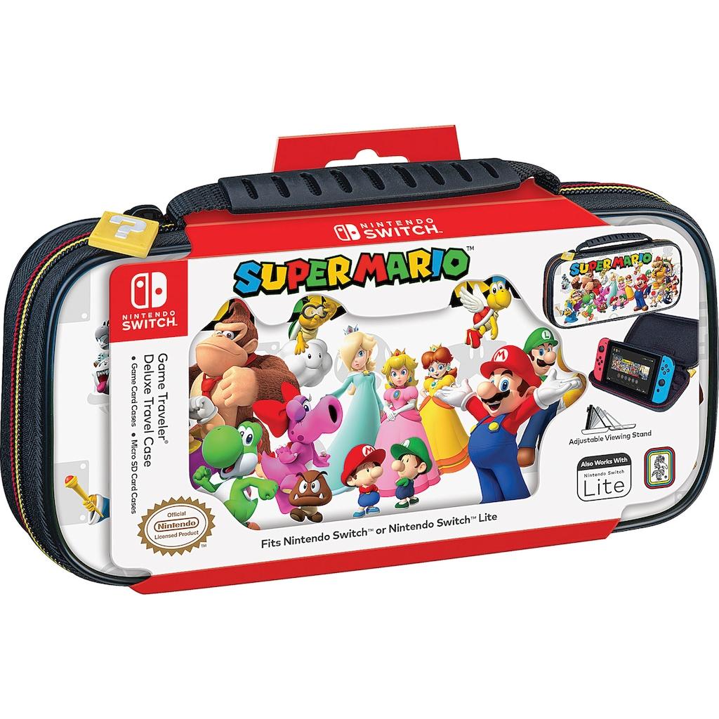 BigBen Spielekonsolen-Tasche »SUPER MARIO NNS53B«