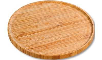 KESPER for kitchen & home Pizzateller, erhöhter Rand, Ø 32 cm kaufen