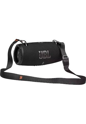 JBL Portable-Lautsprecher »Xtreme 3« kaufen